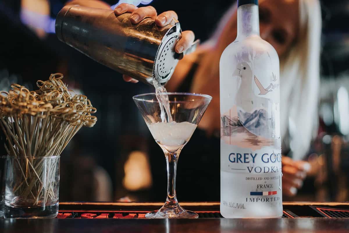 G-5 Martini