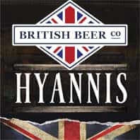 British Beer Company Hyannis