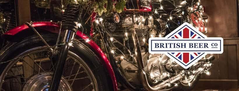BBC motorcycle