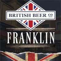 British Beer Company Franklin
