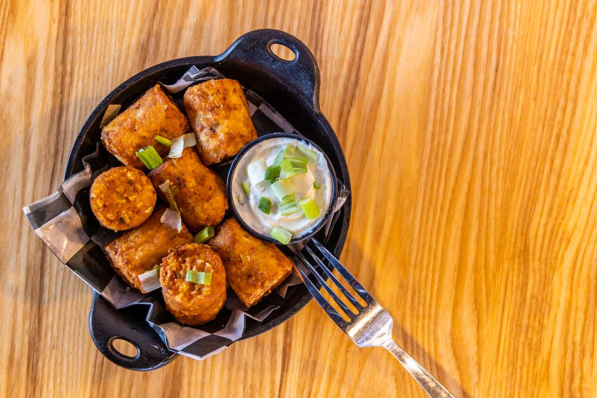 Mexican Street Corn Nuggets