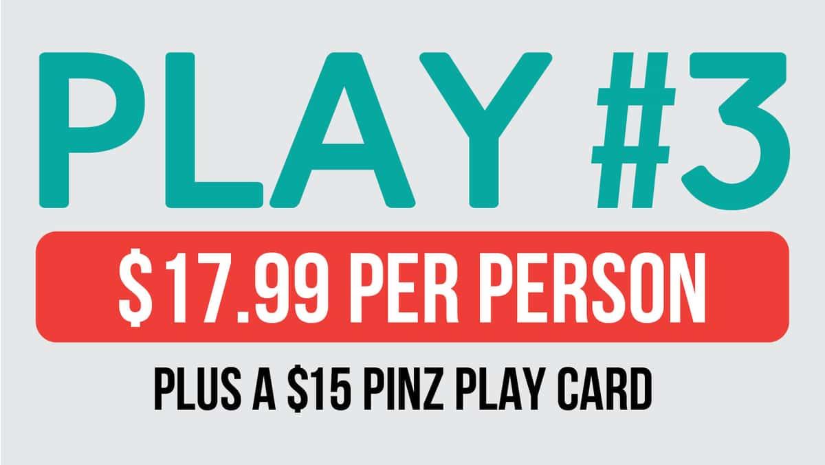Play #3