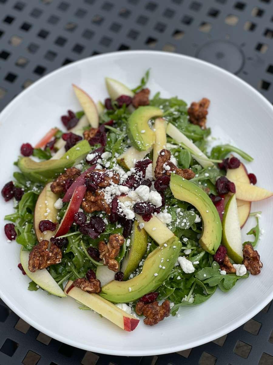 Gabby Salad