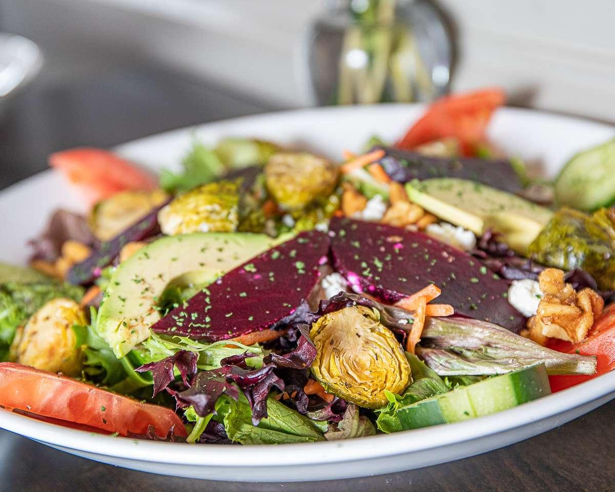 Laurens Beet Salad
