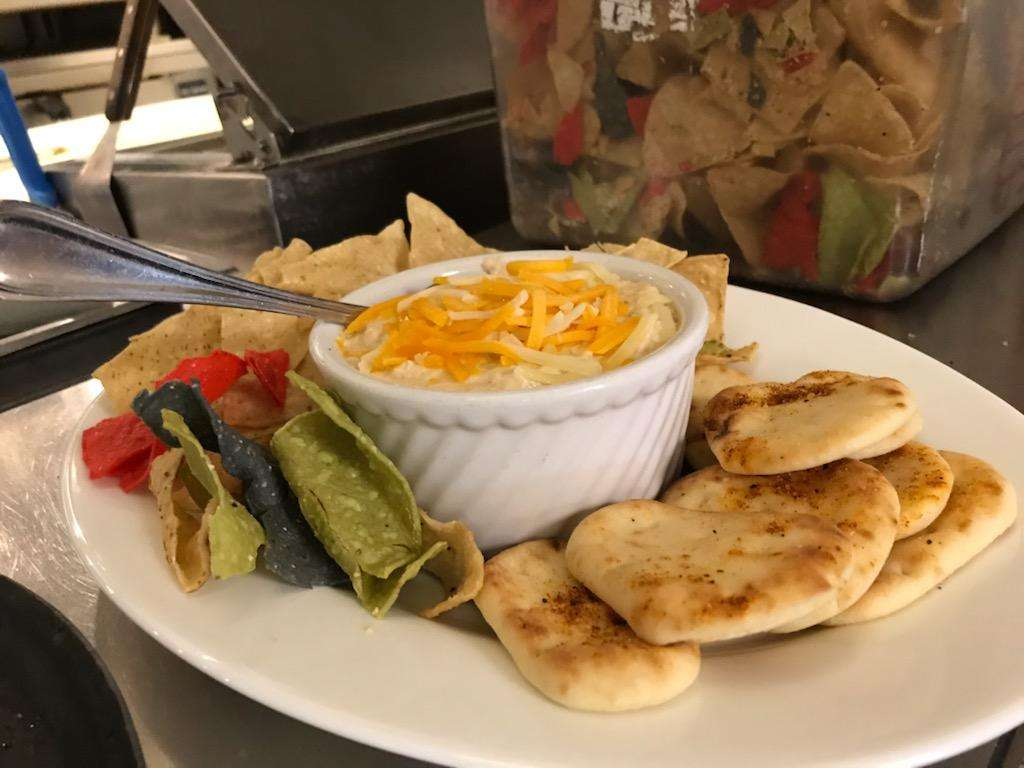 Creamy Chesapeake Crab Dip