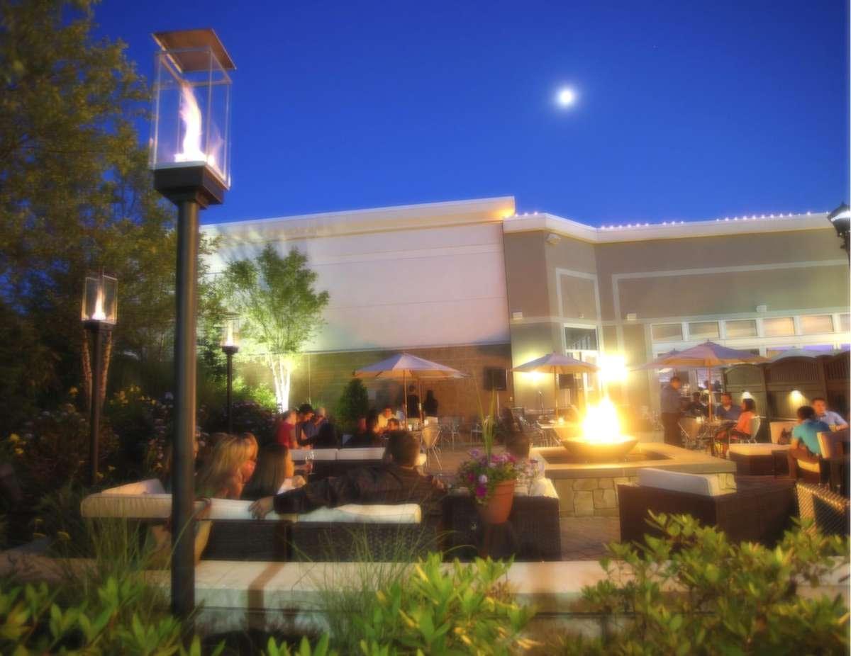 patio at alden park