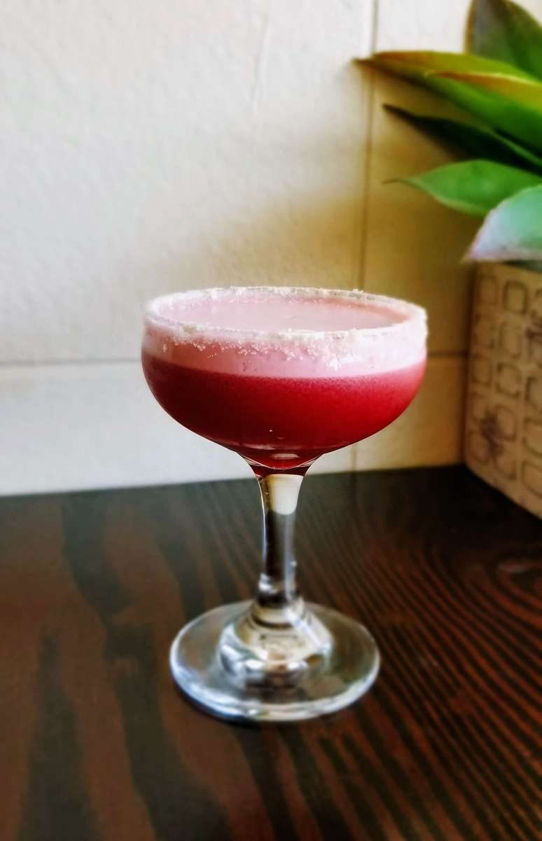 Bumbleberry Pietini