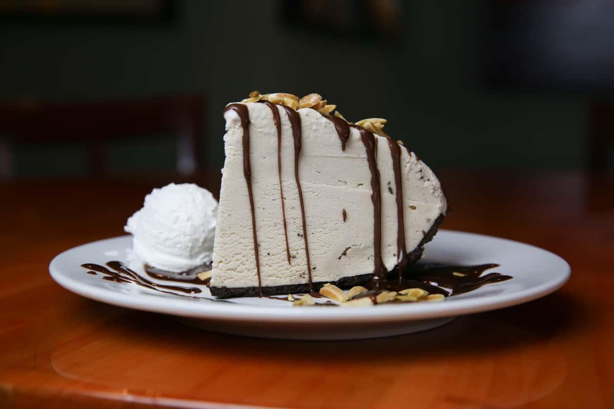 Kona Pie