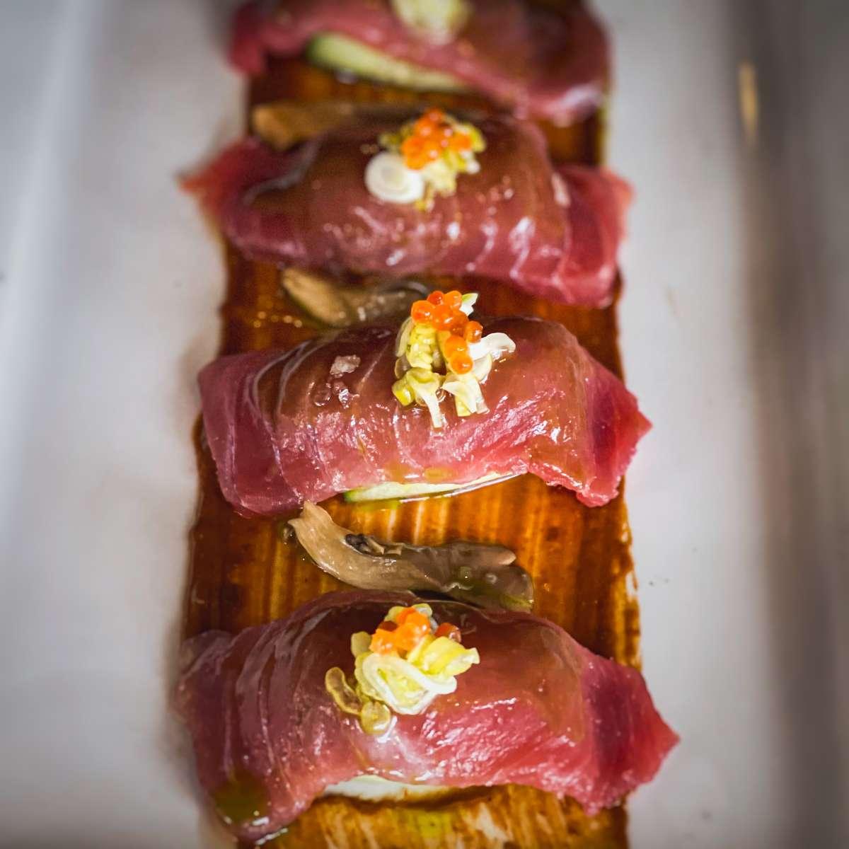 Yellowfin Tuna*