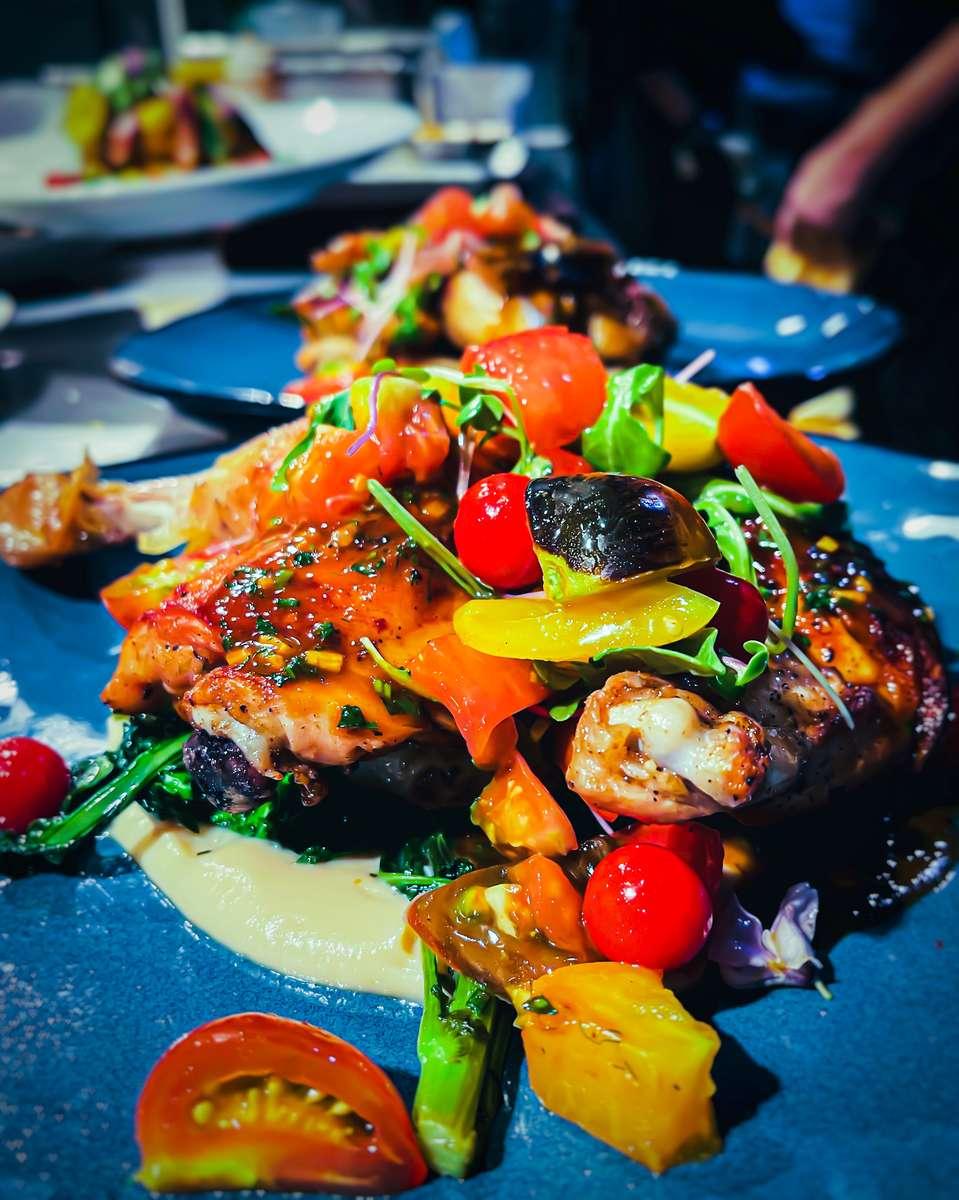 District Chicken