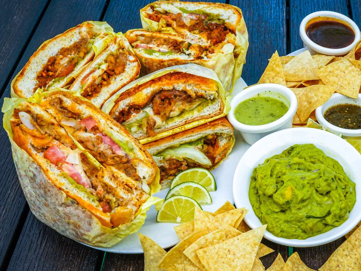 TORTA PARTY PACK