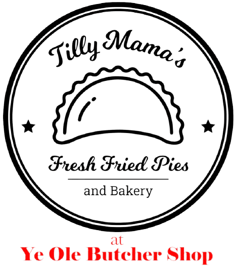 Tilly Mama's logo