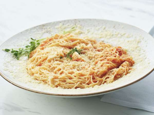 Vermicelli Pomodoro Catering