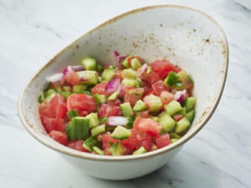 Israeli Salad Catering
