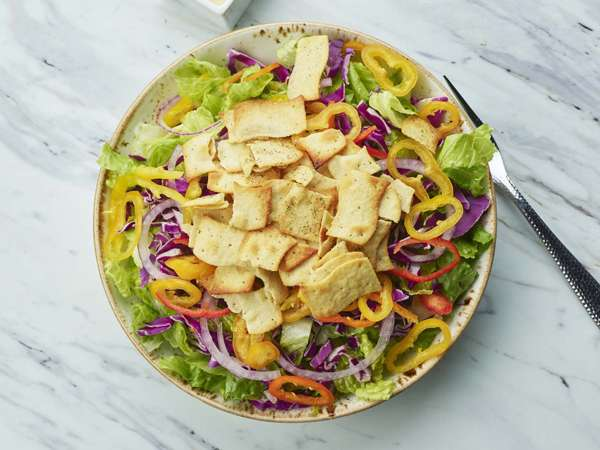 Nish Nash Salad