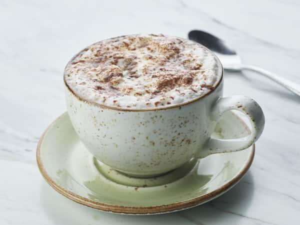 Chocolate Chunk Hot Cocoa