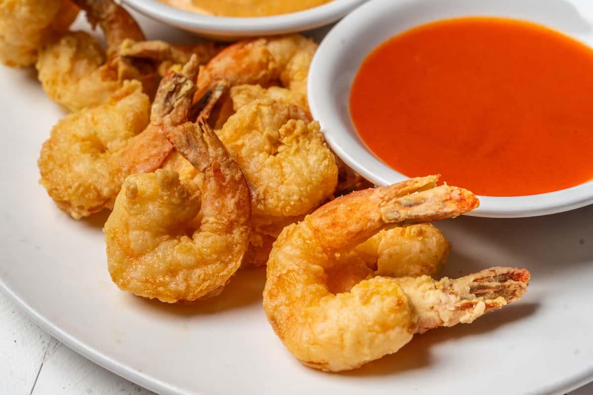 Tavern Shrimp
