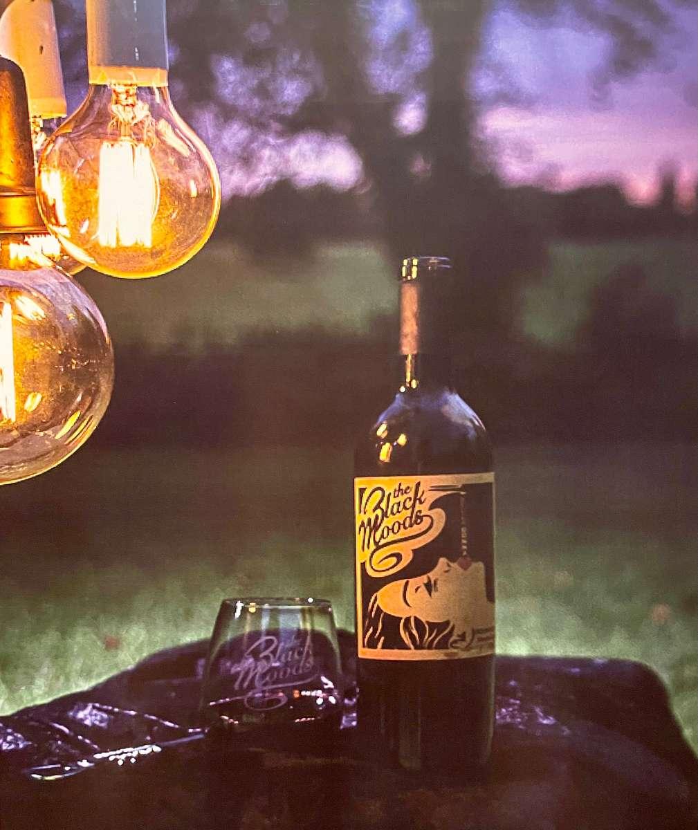 Dinner & A Bottle