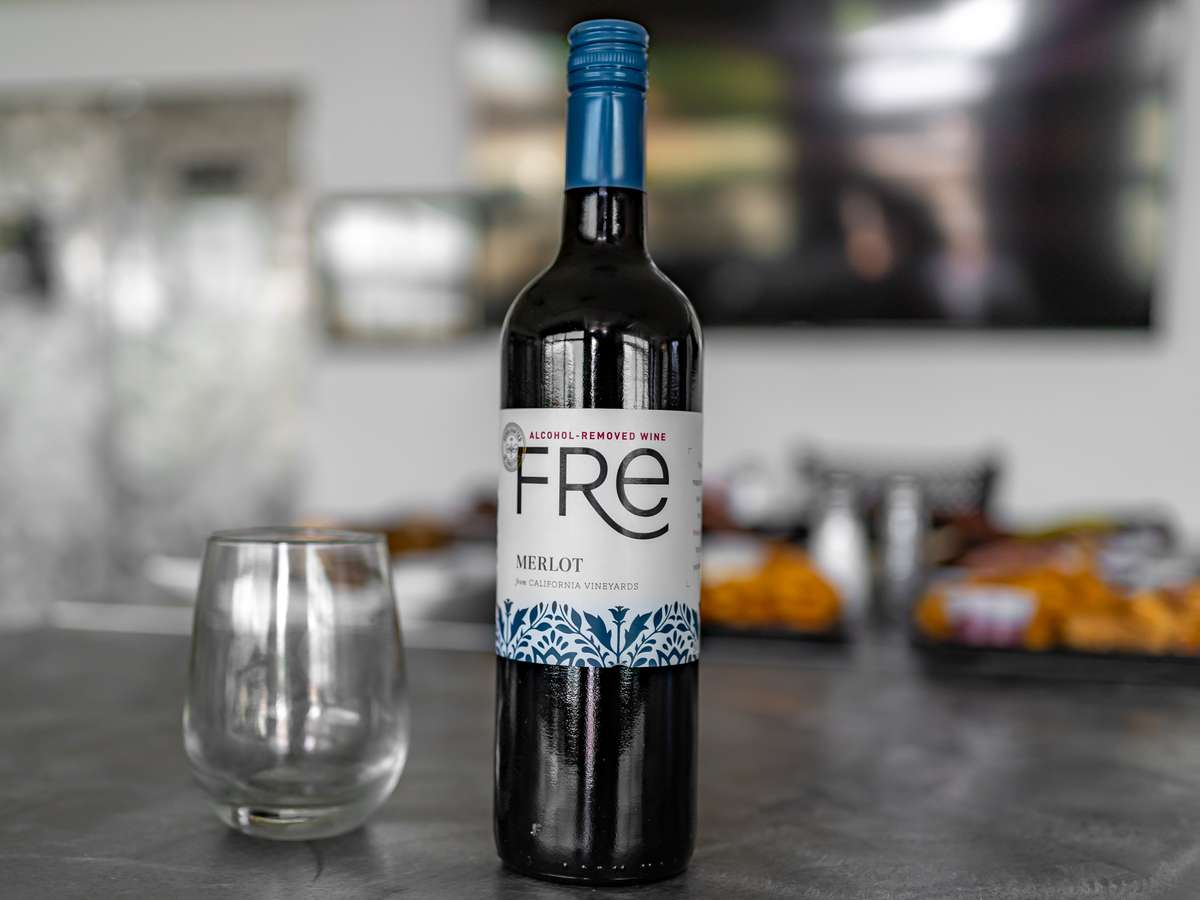 Fre - Red Blend