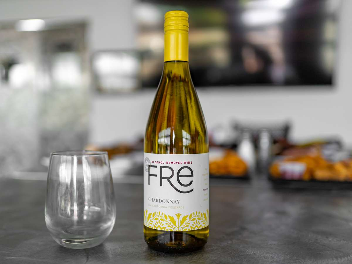 Fre - Moscato