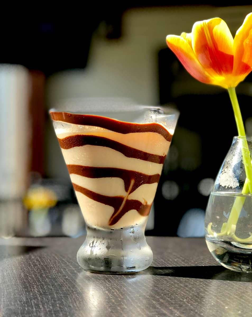 *Velvet Elvis Espresso Martini