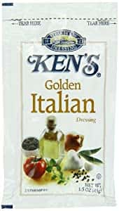 Golden Italian