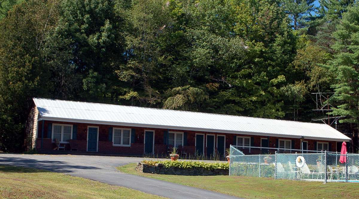 north motel