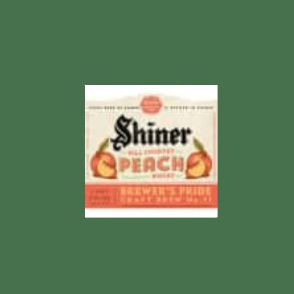 Shine | Peach Wheat