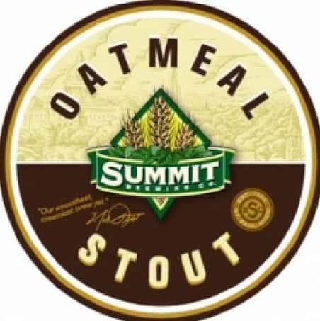 Summit Brewing | Oatmeal Stout