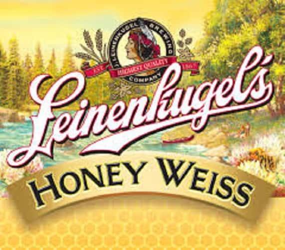 Leinenkugels | Honey Weiss