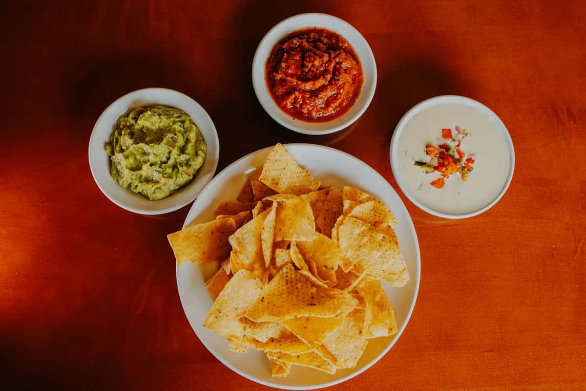 Chips & Dips