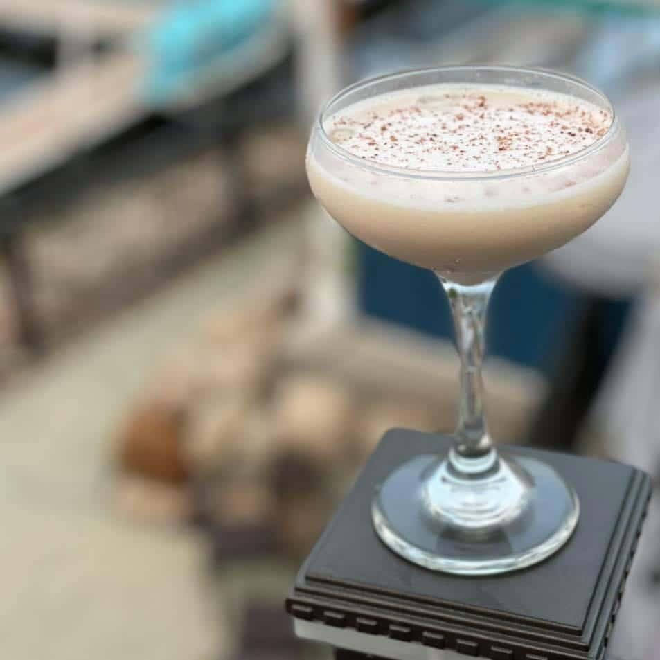 The Peanut Butta Lova Martini