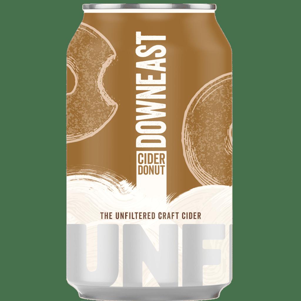 Downeast Cider House | Donut Blend