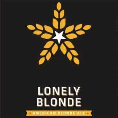 Fulton Beer | Lonely Blonde