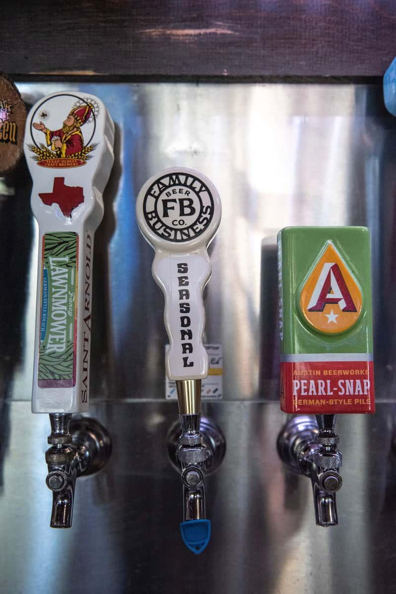 Austin Beerworks Pearl Snap