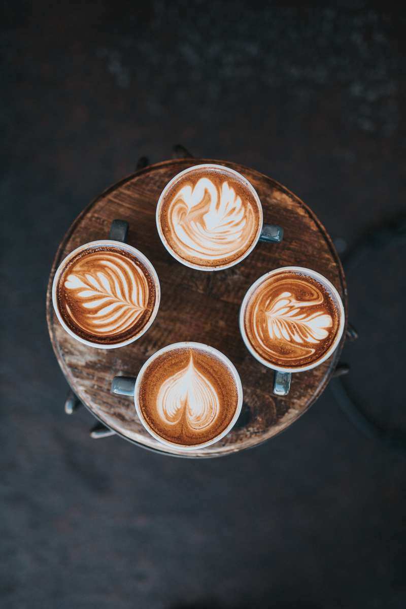 Aerial View of Lattes