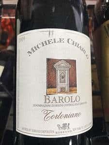 Michele Chiarolo/ Barolo/, Tortoniano Piedmont, Italy