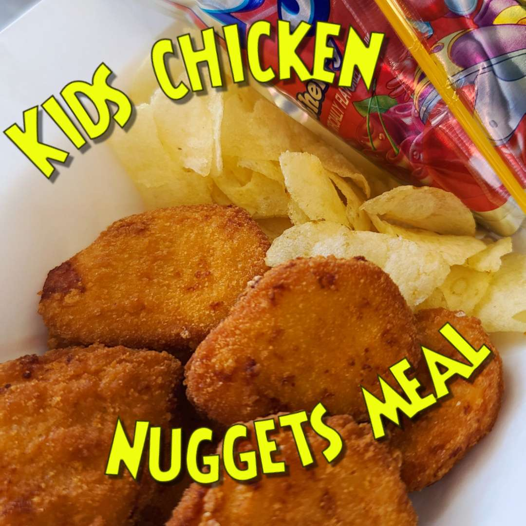 Kids Nuggets