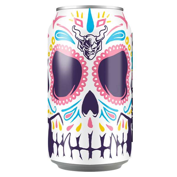 Stone Buenaveza Salt & Lime Lager (12oz. Can)