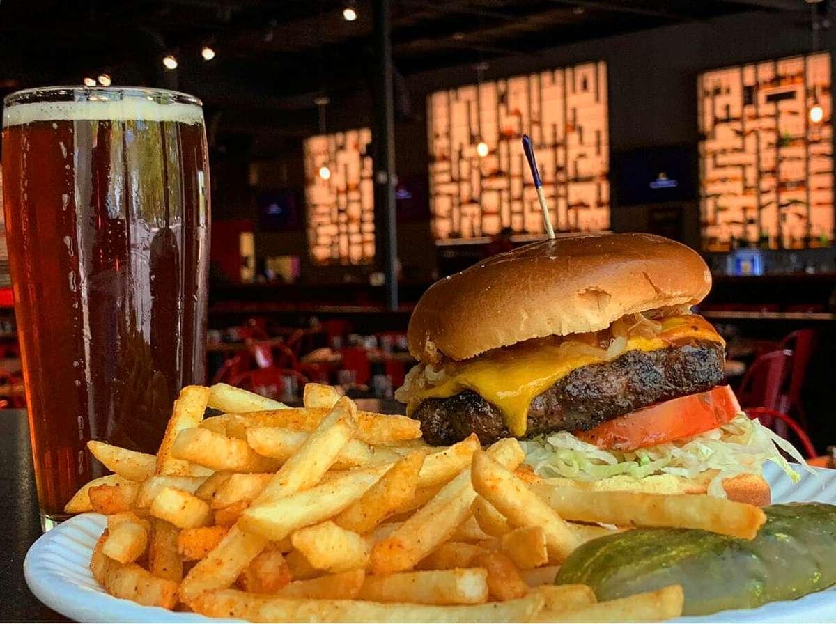 The BroJo Burger*