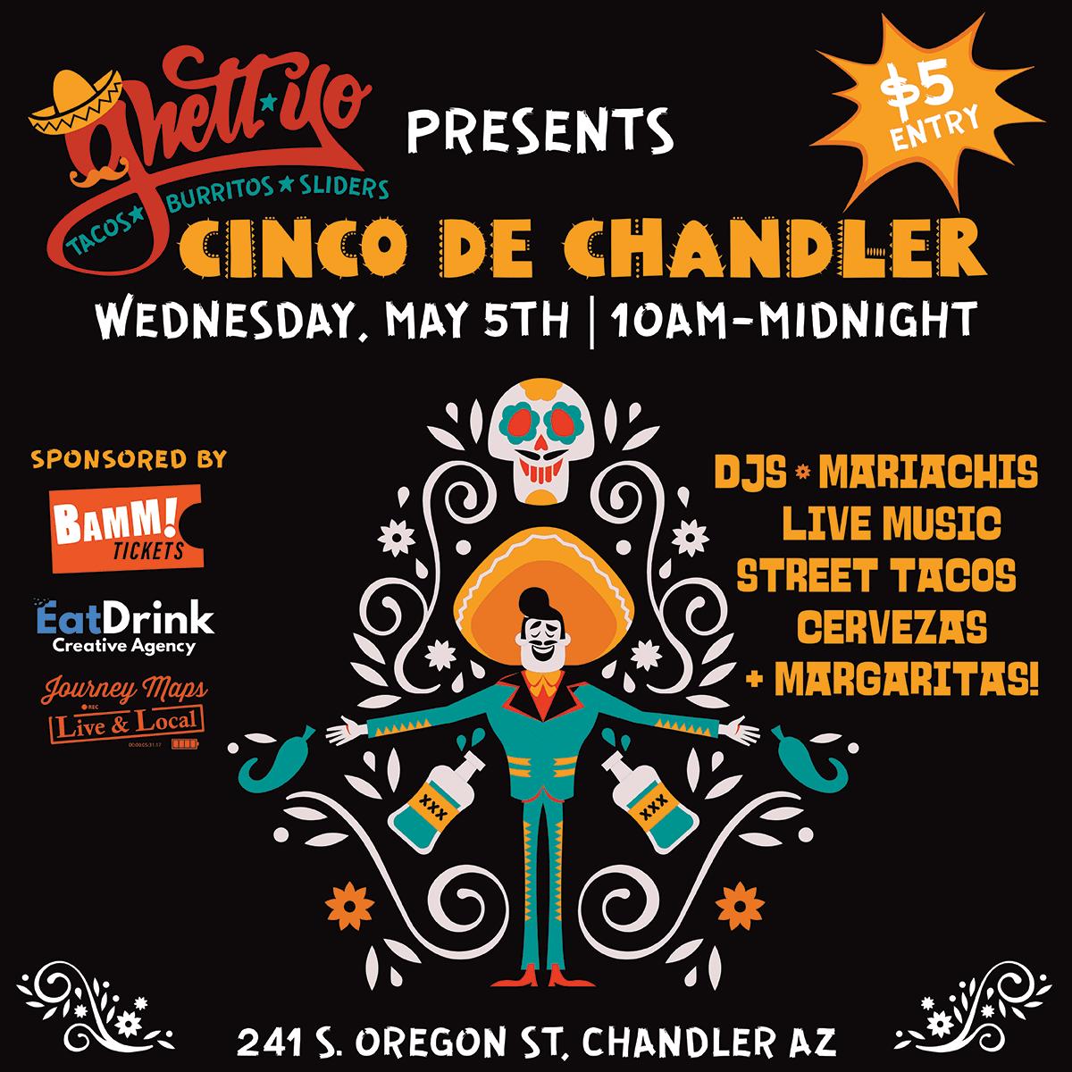 cinco do mayo chandler event info