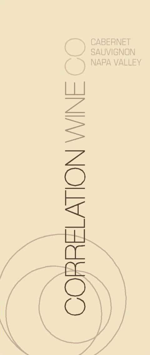Correlation Cabernet Sauvignon