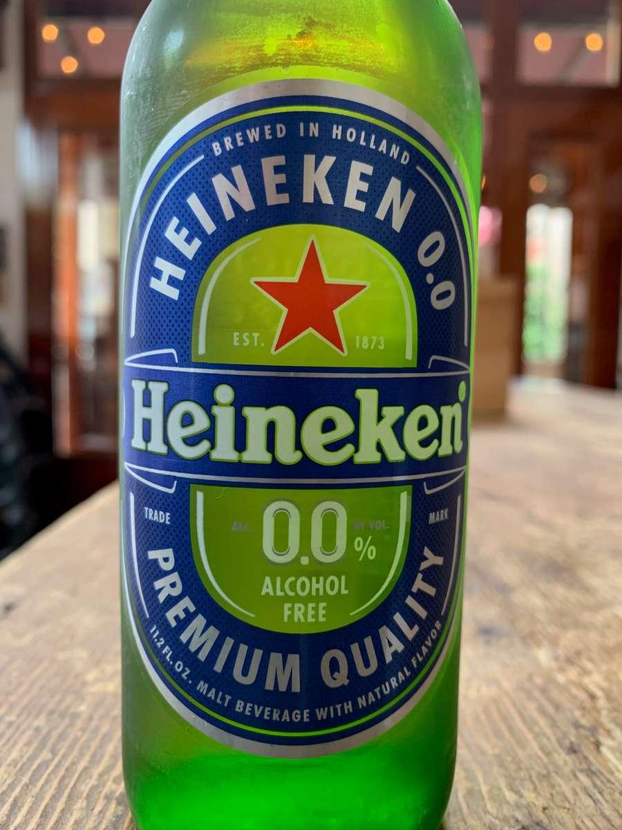 Heineken 0.0 NA