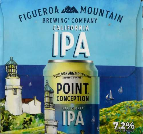 Point conception IPA