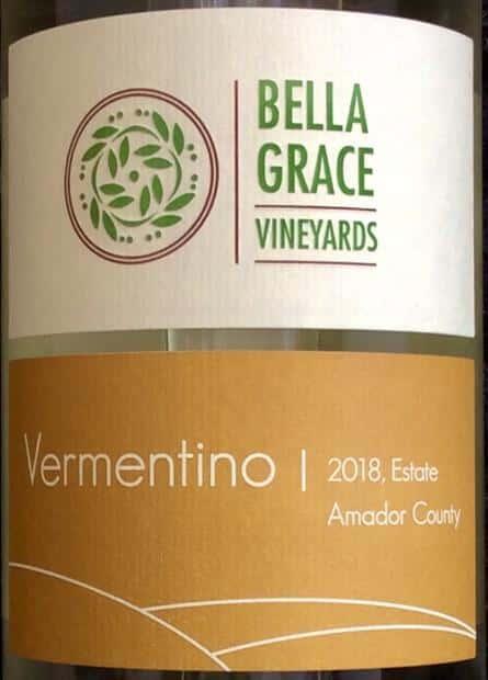 Bella Grace Vineyards