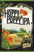 Hoppy Poppy IPA