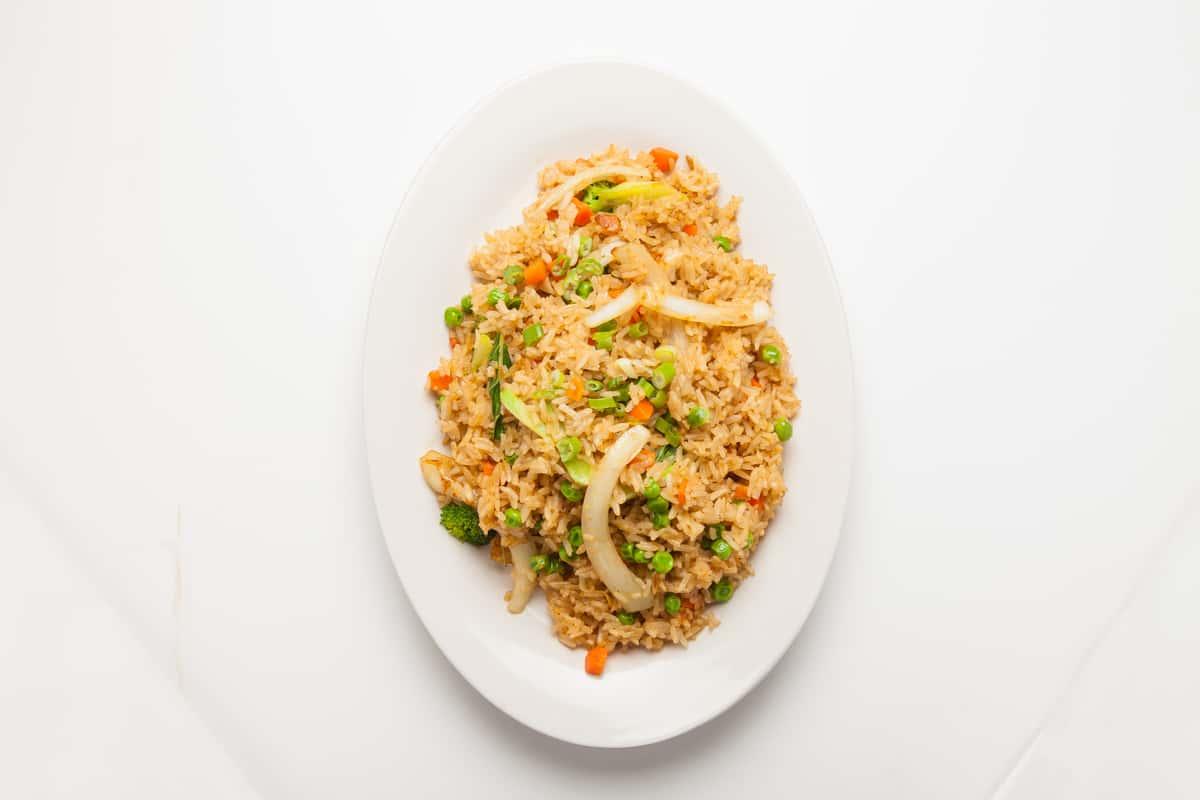 Esane Fried Rice