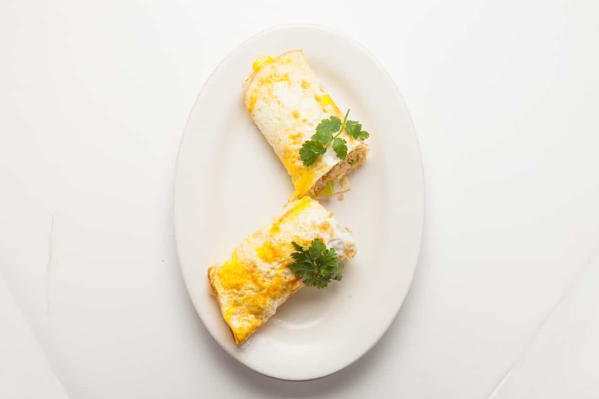 Pad Thai OMELET