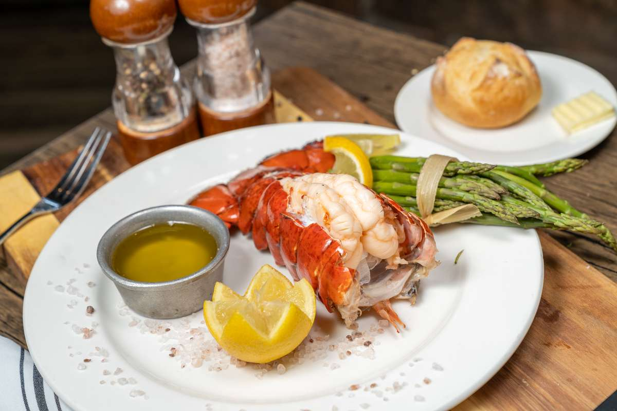 Maine Cold Water Lobster Tail