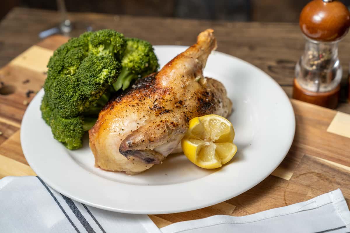 Mary's Ranch Organic Chicken